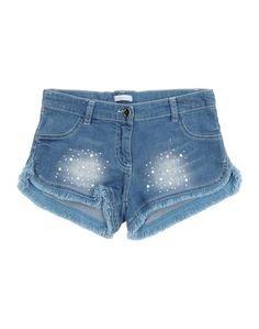Джинсовые шорты Miss Grant