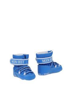 Обувь для новорожденных Moon Boot