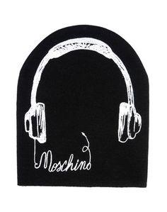 Головной убор Moschino Teen