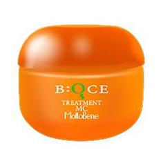 MOLTOBENE Маска для восстановления сухих и вьющихся волос B:OCE MС 250 мл