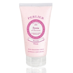 PERLIER Скраб для тела Fresia Body Smoothing Scrub 150 мл