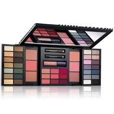 ESTEE LAUDER Подарочный набор для макияжа Color Portfolio Набор