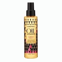 MATRIX Масло для окрашенных волос OIL WONDERS Египетский гибискус 125 мл