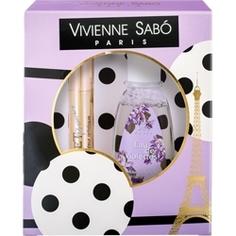 VIVIENNE SABO Набор c тушью Cabaret premiere Тушь Cabaret premiere № 01 + Жидкость для снятия макияжа