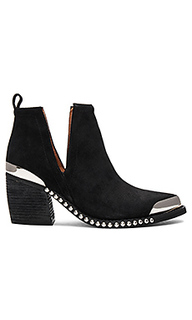 Ботильоны optimum - Jeffrey Campbell