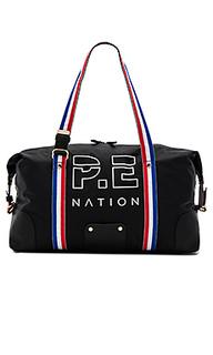 Спортивная сумка pe nation - P.E Nation