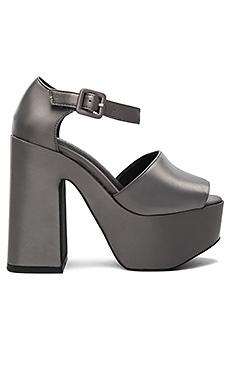 Туфли на каблуке candice - Jeffrey Campbell