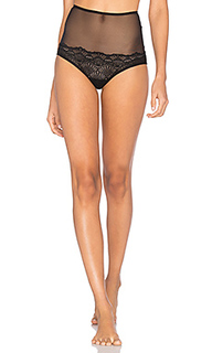 Whisper sweet nothings hi waist brief - Only Hearts