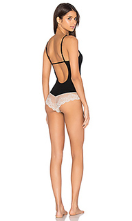 So fine lace low back bodysuit - Only Hearts