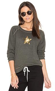 Пуловер vintage - MONROW