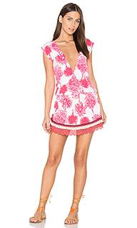 Кружевное платье pomergranate - Maaji