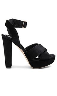 Туфли на каблуке heaton - RAYE