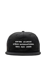 Бейсболка intl - Stussy