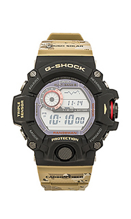 Часы master of g 9400 desert camo series - G-Shock