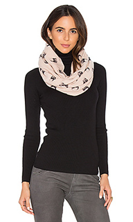 Jack cashmere infinity scarf - 360 Sweater