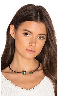 Pearl collar - Rebecca Minkoff