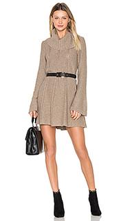Платье catlin - BCBGMAXAZRIA