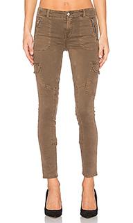 Узкие брюки карго angelina - Level 99