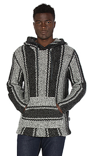 Chunky knit drug rug sweater - Stussy