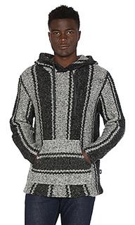 Chunky knit drug rug sweater - Stussy