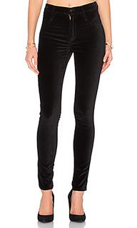 High class velvet skinny - James Jeans