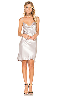 Платье-комбинация mercury - Bardot