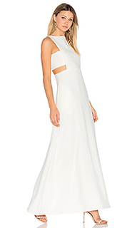 Cut out gown - JILL JILL STUART