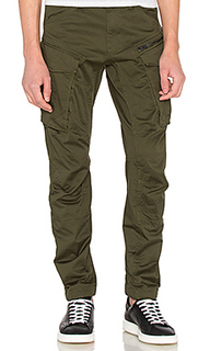 Rovic zip 3d tapered - G-Star