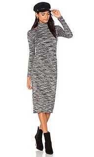 Платье с вырезами zoey - Obey