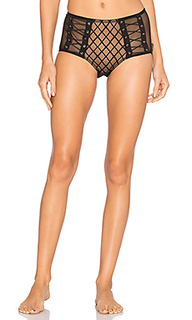 Nicky high waist knicker - KISSKILL