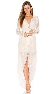Вечернее платье chantelle - BCBGMAXAZRIA