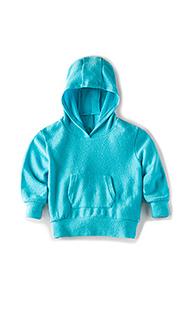 Reverse fleece hoodie - Chaser