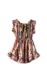 Tropicale flip dress - Zimmermann