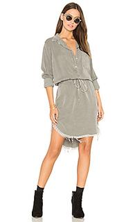 Платье-рубашка esther - NSF