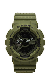 Ga-110lp military perf band - G-Shock