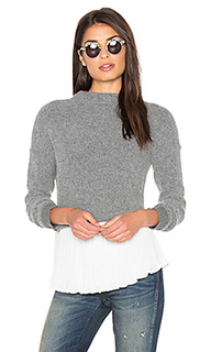Joel twofer sweater - Greylin