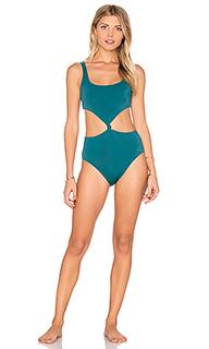 Слитный купальник the bella - Solid & Striped