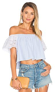 Рубашка bendito holanda - Agua Bendita