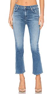 Укороченные расклёшенные джинсы fleetwood - Citizens of Humanity