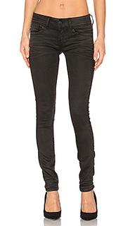 Скинни джинсы со средней посадкой lynn - G-Star