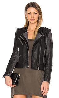 Мото куртка - BLANKNYC
