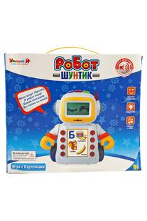 "Робот ""Шунтик"", 60 карточек Shantou Gepai"
