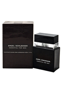 Essential Men 50 мл Angel Schlesser