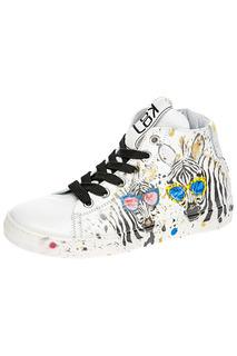 Ботинки KOOL
