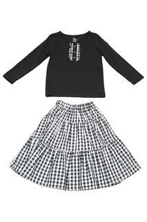 Комплект: джемпер, юбка GLEOITE WARDROBE