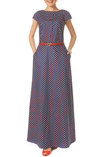 Платье с ремнем Argent