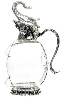 Графин Слон Marquis