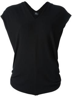 футболка c V-образным вырезом  Lost & Found Ria Dunn
