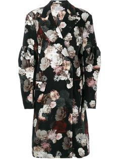 пальто 'Sitwell'  Preen By Thornton Bregazzi