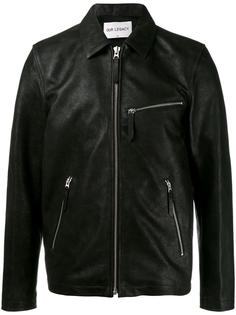 Ton Up leather jacket Our Legacy
